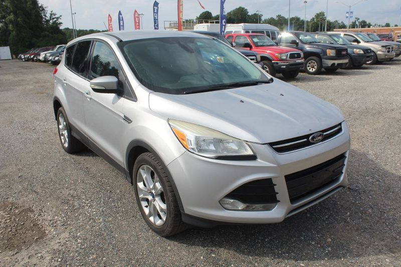 2013 Ford Escape SEL  city MD  South County Public Auto Auction  in Harwood, MD