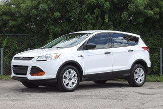 2013 Ford Escape S Hollywood, Florida 24
