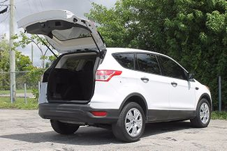 2013 Ford Escape S Hollywood, Florida 39