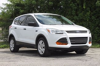 2013 Ford Escape S Hollywood, Florida 48