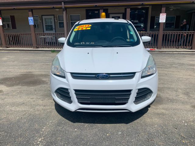 2013 Ford Escape SE Hoosick Falls, New York 1
