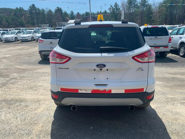 2013 Ford Escape SE Hoosick Falls, New York 3