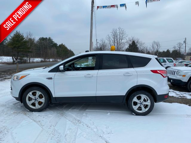 2013 Ford Escape SE Hoosick Falls, New York 0
