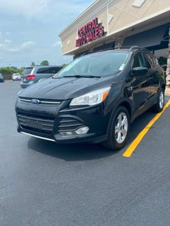 2013 Ford Escape in Hot Springs AR