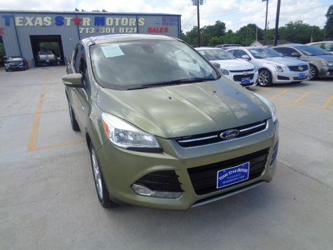 2013 Ford Escape SEL in Houston