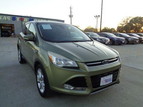 2013 Ford Escape SEL in Houston