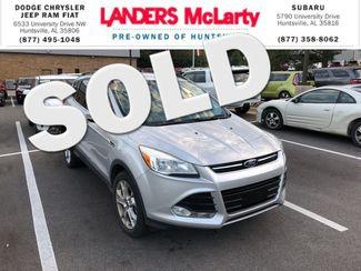 2013 Ford Escape SEL | Huntsville, Alabama | Landers Mclarty DCJ & Subaru in  Alabama