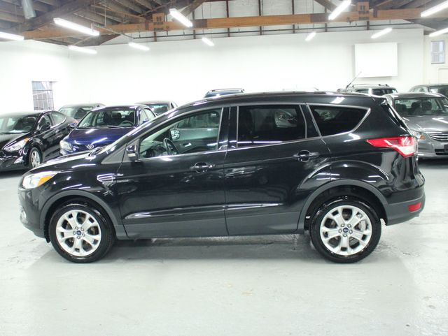 2013 Ford Escape SEL Kensington, Maryland 1