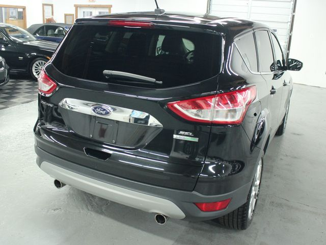 2013 Ford Escape SEL Kensington, Maryland 11