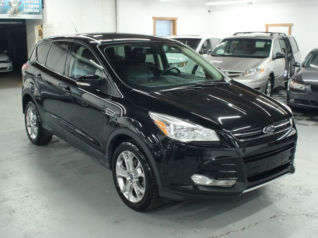 2013 Ford Escape SEL Kensington, Maryland 6