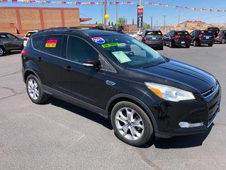 2013 Ford Escape SEL in Kingman Arizona, 86401