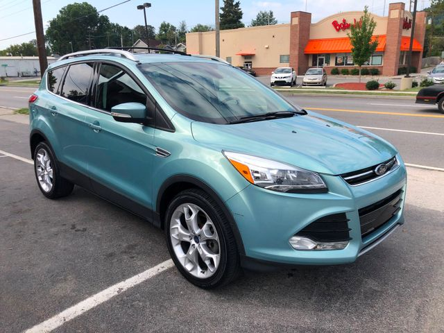 2013 Ford Escape Titanium Knoxville , Tennessee