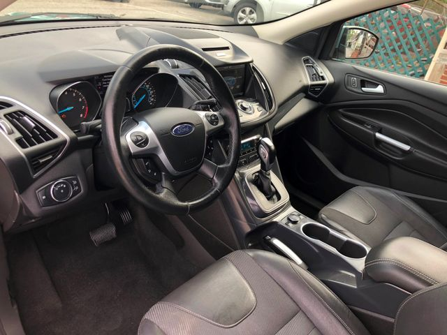 2013 Ford Escape Titanium Knoxville , Tennessee 16