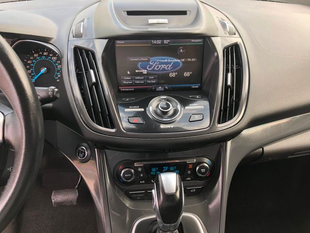 2013 Ford Escape Titanium Knoxville , Tennessee 18