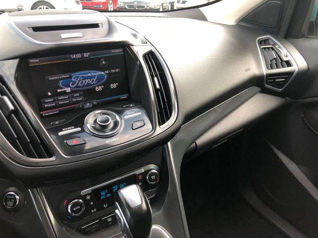 2013 Ford Escape Titanium Knoxville , Tennessee 24