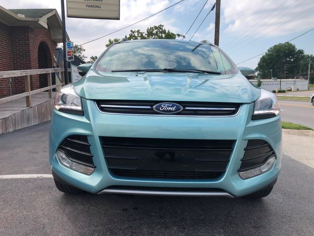 2013 Ford Escape Titanium Knoxville , Tennessee 3