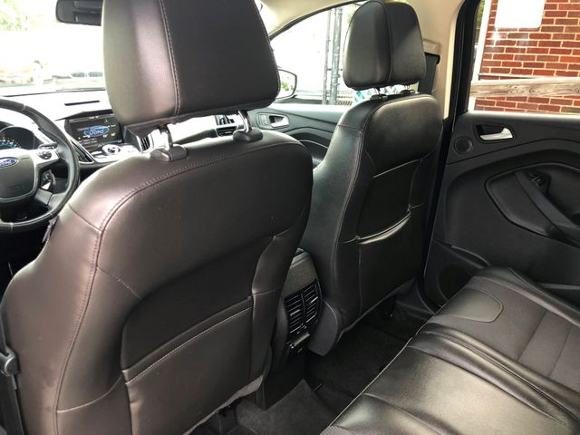 2013 Ford Escape Titanium Knoxville , Tennessee 35