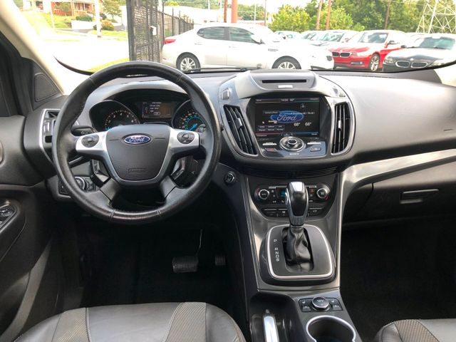 2013 Ford Escape Titanium Knoxville , Tennessee 38