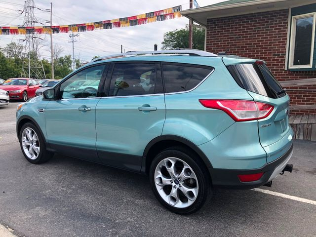 2013 Ford Escape Titanium Knoxville , Tennessee 41
