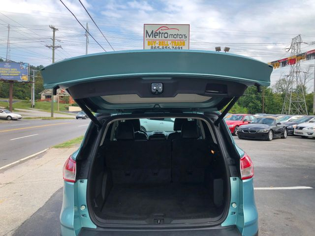 2013 Ford Escape Titanium Knoxville , Tennessee 47