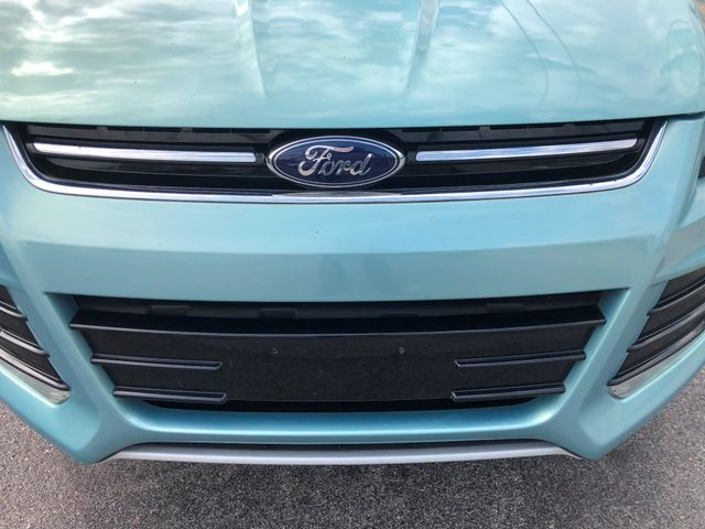 2013 Ford Escape Titanium Knoxville , Tennessee 5