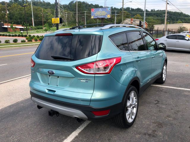 2013 Ford Escape Titanium Knoxville , Tennessee 52