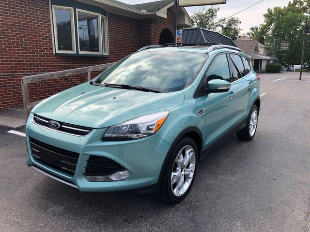 2013 Ford Escape Titanium Knoxville , Tennessee 7