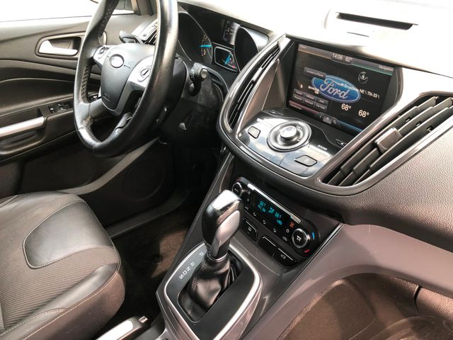 2013 Ford Escape Titanium Knoxville , Tennessee 66