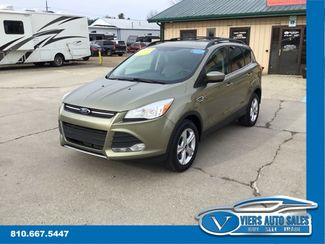 2013 Ford Escape SE 4WD in Lapeer, MI 48446