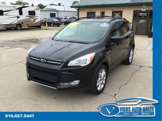 2013 Ford Escape SE in Lapeer, MI 48446