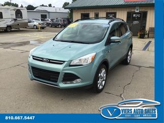 2013 Ford Escape SEL in Lapeer, MI 48446