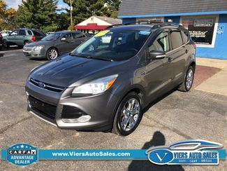 2013 Ford Escape SEL AWD in Lapeer, MI 48446