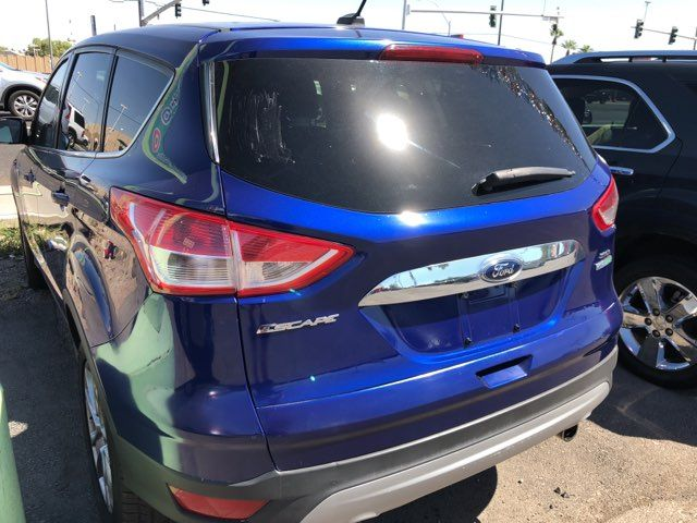 2013 Ford Escape SEL CAR PROS AUTO CENTER (702) 405-9905 Las Vegas, Nevada 1