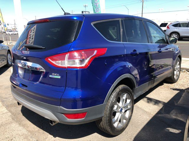 2013 Ford Escape SEL CAR PROS AUTO CENTER (702) 405-9905 Las Vegas, Nevada 2