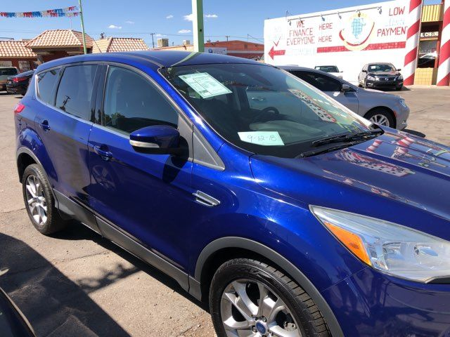 2013 Ford Escape SEL CAR PROS AUTO CENTER (702) 405-9905 Las Vegas, Nevada 3