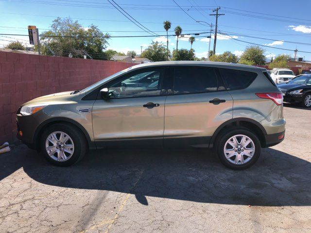 2013 Ford Escape S CAR PROS AUTO CENTER (702) 405-9905 Las Vegas, Nevada 1