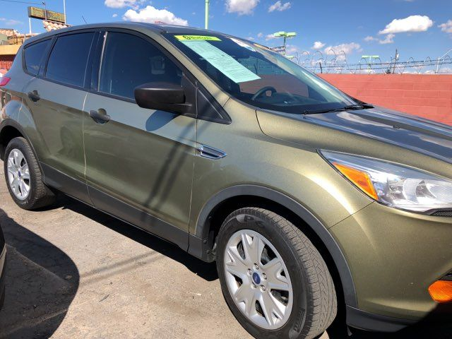 2013 Ford Escape S CAR PROS AUTO CENTER (702) 405-9905 Las Vegas, Nevada 3