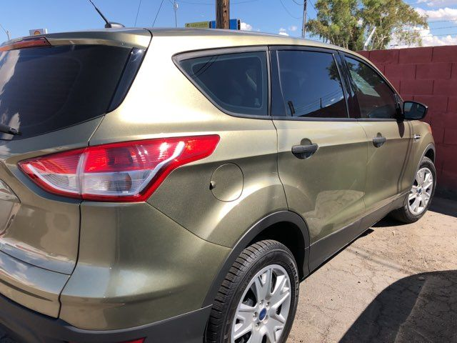 2013 Ford Escape S CAR PROS AUTO CENTER (702) 405-9905 Las Vegas, Nevada 4