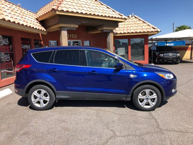 2013 Ford Escape SE CAR PROS AUTO CENTER (702) 405-9905 Las Vegas, Nevada 1