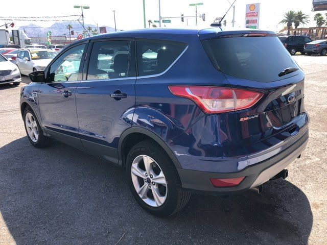 2013 Ford Escape SE CAR PROS AUTO CENTER (702) 405-9905 Las Vegas, Nevada 3