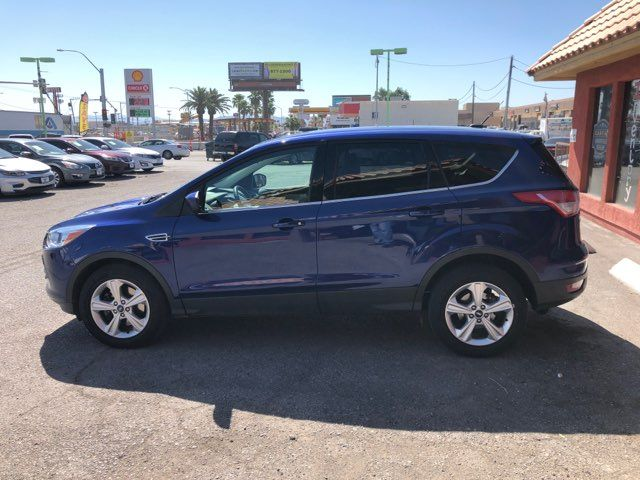 2013 Ford Escape SE CAR PROS AUTO CENTER (702) 405-9905 Las Vegas, Nevada 4