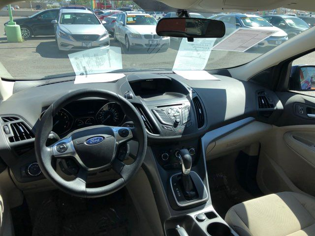 2013 Ford Escape SE CAR PROS AUTO CENTER (702) 405-9905 Las Vegas, Nevada 7