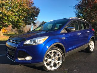 2013 Ford Escape Titanium in Leesburg, Virginia 20175