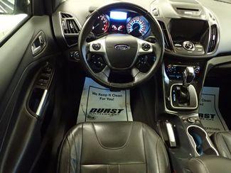 2013 Ford Escape Titanium Lincoln, Nebraska 3