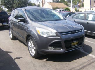 2013 Ford Escape SEL Los Angeles, CA 4