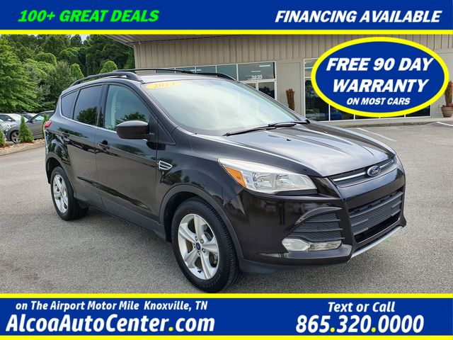2013 Ford Escape SE FWD in Louisville, TN 37777