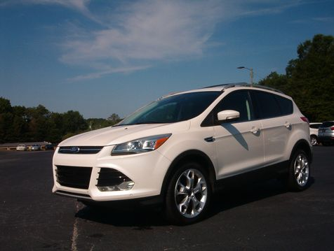 2013 Ford Escape Titanium in Madison