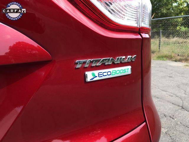 2013 Ford Escape Titanium Madison, NC 11