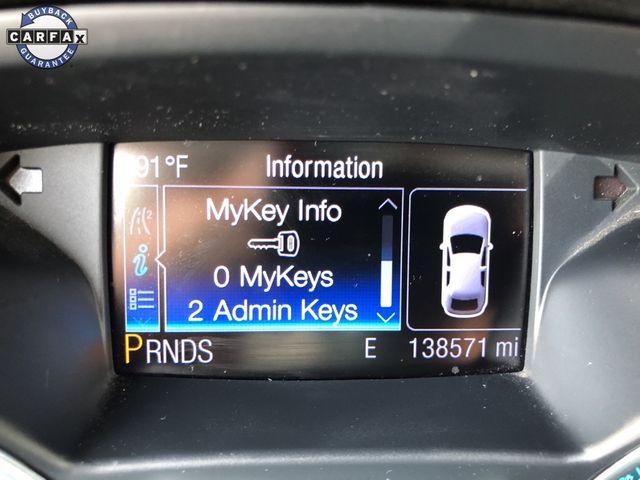 2013 Ford Escape Titanium Madison, NC 15