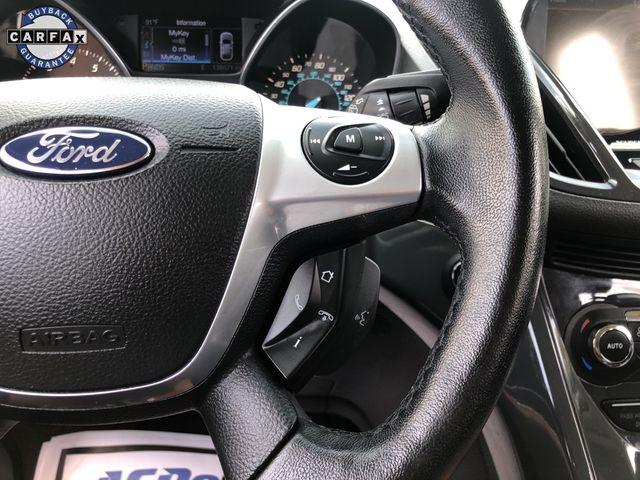 2013 Ford Escape Titanium Madison, NC 16